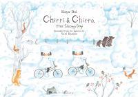 Chirri++chirra++the+snowy+day by Doi, Kaya © 2017 (Added: 1/23/18)