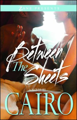 cover of Between the Sheets