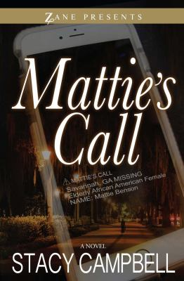 cover of Mattie's Call