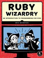 Book cover of Ruby Wizardry