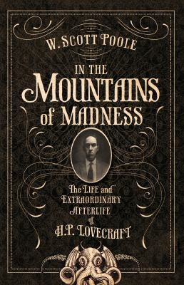 In the Mountains of Madness cover