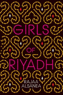 Details about Girls of Riyadh