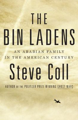 cover photo: The Bin Ladens: An Arabian Family in the American Century
