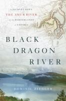 Cover art for  Black Dragon River