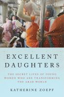 Cover art for Excellent Daughters