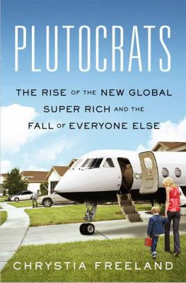 Cover image for Plutocrats
