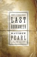 The Last Bookaneer by Pearl, Matthew © 2015 (Added: 5/7/15)