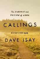Cover art for Callings