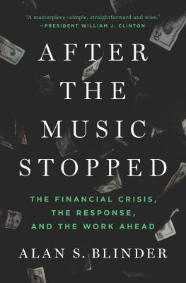 Cover image for After the music stopped