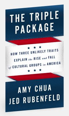 Cover image for The triple package