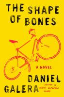 Cover art for The Shape of Bones