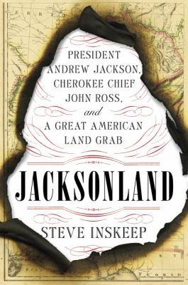 cover art Jacksonland