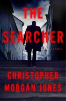 Cover art for The Searcher