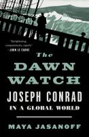 Cover art for The Dawn Watch