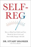 Cover art for Self-Reg