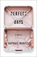 Cover art for Perfect Days
