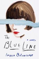Cover art for The Blue Line