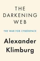 Cover art for The Darkening Web