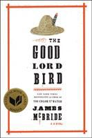 Cover art for The Good Lord Bird