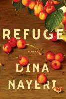 Refuge by Dina Nayeri (book cover)