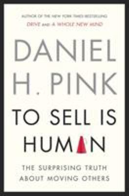 Cover image for To sell is human