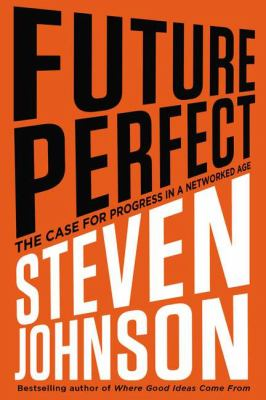 Cover image for Future perfect