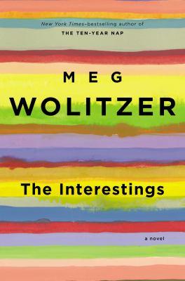 Cover image for The Interestings