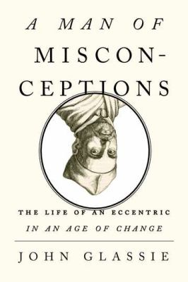 Cover image for A man of misconceptions 