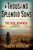 cover of A Thousand Splendid Suns