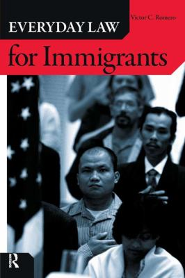 Book: Everyday Law for Immigrants