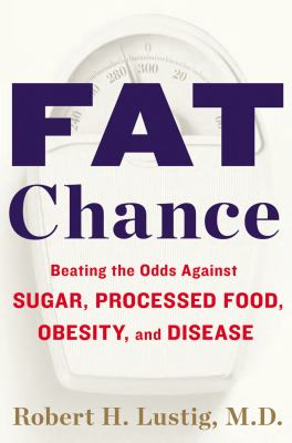 Cover image for Fat chance 