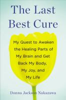 Book cover: The Last Best Cure