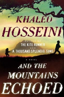 Cover image for And the mountains echoed