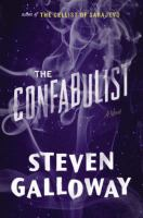 Cover art for The Confabulist