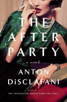 Cover art for The After Party
