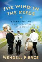 Cover of the Wind in the Reeds