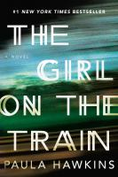 Cover art for The Girl on the Train