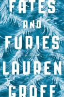Cover of Fates and Furies
