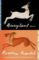 Cover art for Awayland