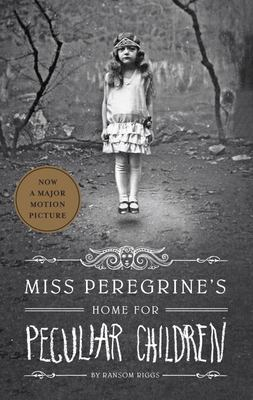 Details about Miss Peregrine's Home for Peculiar Children