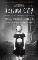 Cover art for Hollow City
