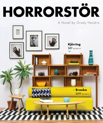 cover of Horrorstor