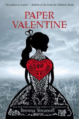 Cover image for Paper valentine