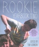 Rookie Yearbook Two by Gevinson, Tavi © 2014 (Added: 8/13/15)