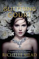 Cover art for The Glittering Court