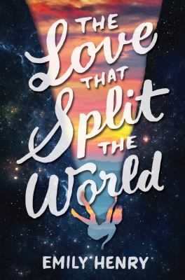 cover of The Love That Split the World