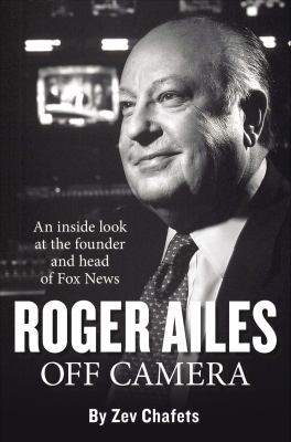 Cover image for Roger Ailes