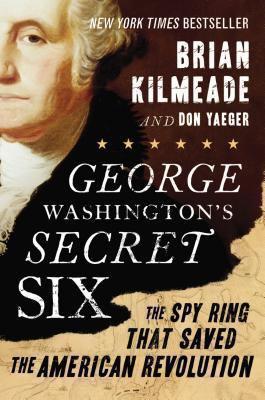 Cover image for George Washington's secret six