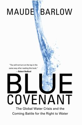 Blue Covenant cover image