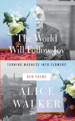Cover image for The world will follow joy